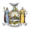 New York State Coat of Arms