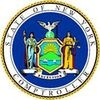 The State Comptroller seal.